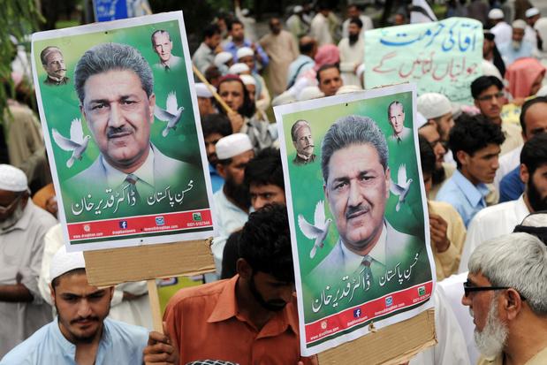 'Vader van Pakistaanse atoombom' overleden