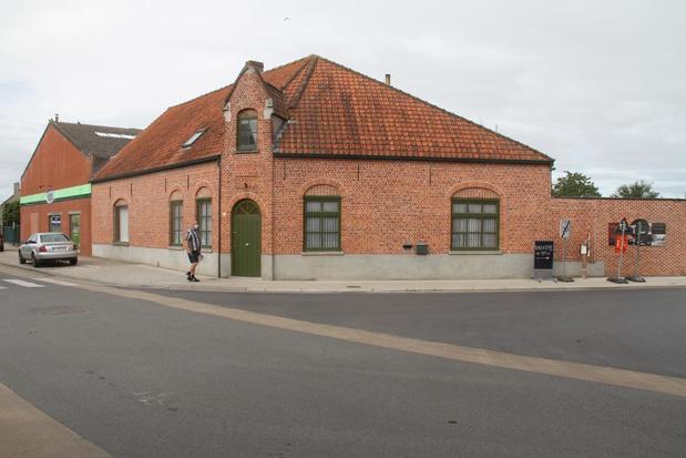 Gemeente wil vroegere tuincenter Aveve aankopen in Langemark-Poelkapelle