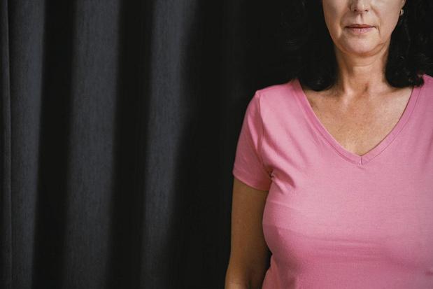 Après 50 ans, le cancer du sein s'éloigne avec les kilos