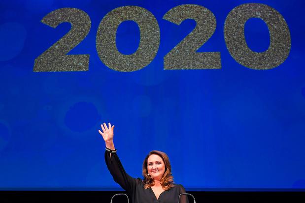 'De resultaten die de Vlaamse liberalen na twintig jaar kunnen voorleggen, zijn bedroevend'