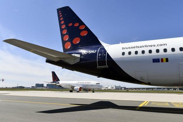 'Moet onze overheid Brussels Airlines redden, dat in Duitse handen zit?'