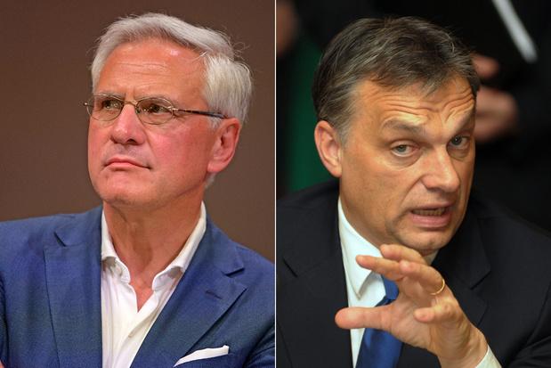 CD&V wil Viktor Orbán definitief uit de Europese partij kegelen