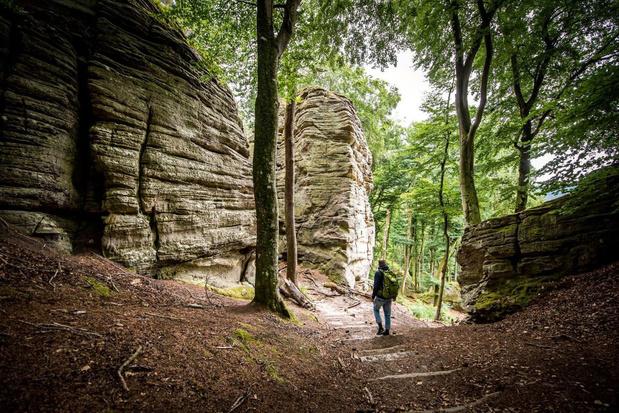 7 stapklare wandelideeën in het Groothertogdom Luxemburg
