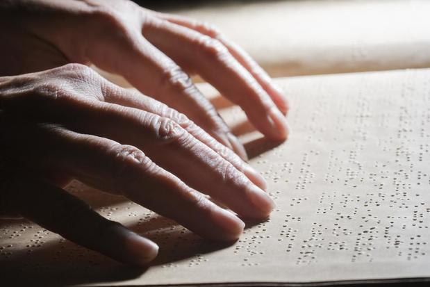 Brailleliga: 'Stop de discriminatie van 65-plussers'