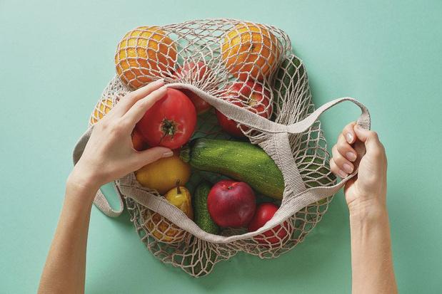 Gezond eten voor drukke momenten