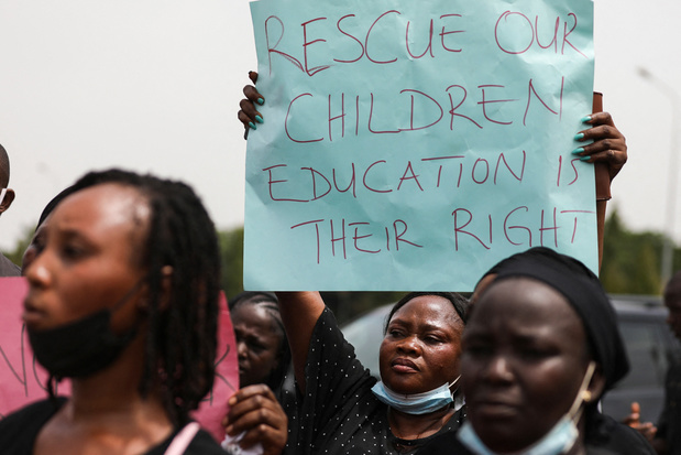 Nigeriaanse autoriteiten bevestigen ontvoering van 136 leerlingen