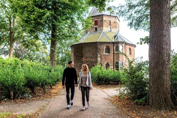 Duik in het historisch verleden van het Rijk van Nijmegen