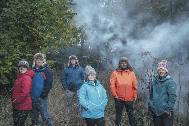 Tv-tip: in het vierde seizoen van 'Down The Road' trekken Dieter Coppens en co naar Fins Lapland