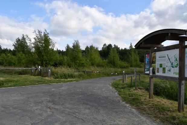 Nieuwe gezinszoektocht in Marke: 'Op avontuur met Blob in het Preshoekbos'
