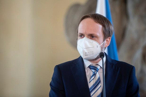 Nieuwe Tsjechische minister van Buitenlandse Zaken plaatst Rusland meteen voor ultimatum