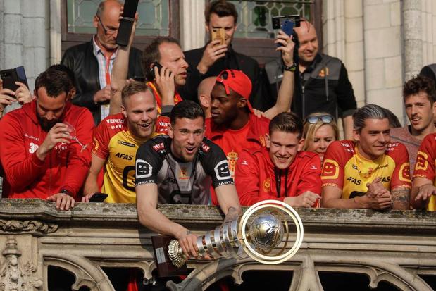 Kippenvelmatch #20: KV Mechelen - KAA Gent 2-1