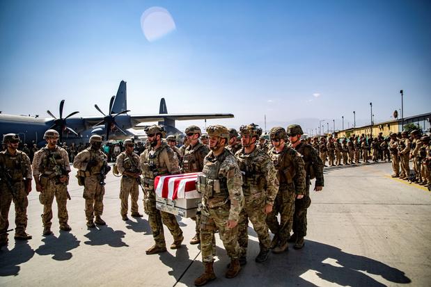 Westen bijna weg uit Afghanistan, vele burgers blijven achter