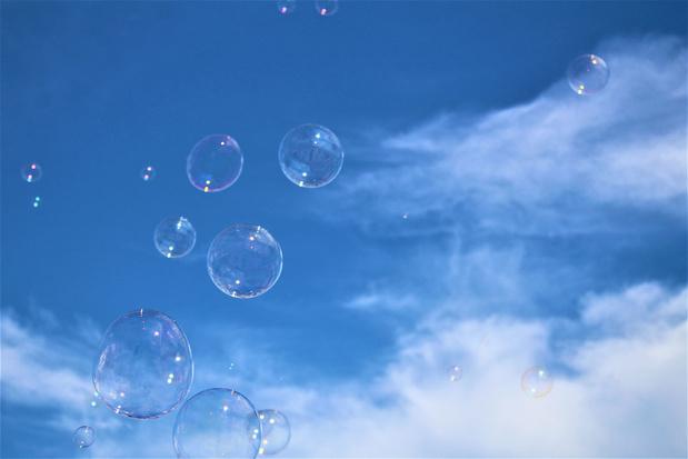 'De zeepbel zal brutaal doorprikt worden, niet in 2020, maar over een aantal jaren'