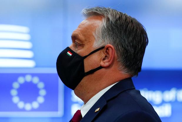 EU-Hof verwerpt Hongaars beroep tegen strafprocedure
