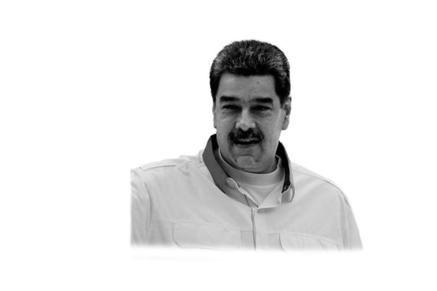 Nicolas Maduro - President is terrorist