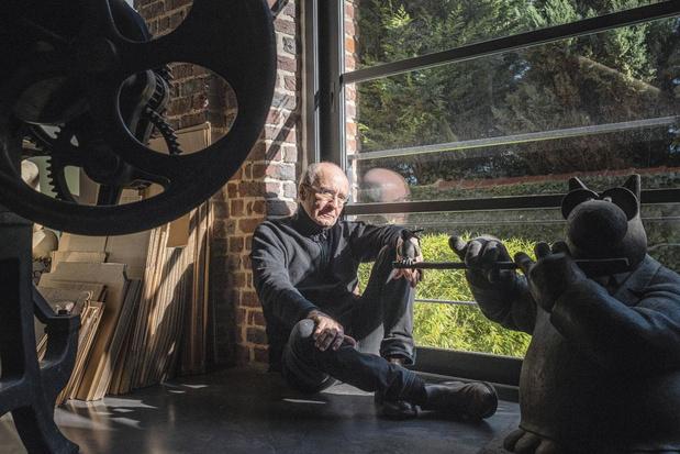 Philippe Geluck: Donner, c'est plus qu'une responsabilité