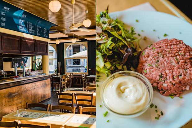 The Wan & Only in Gent: charmant eetcafé met gastronomisch verantwoorde dagschotels