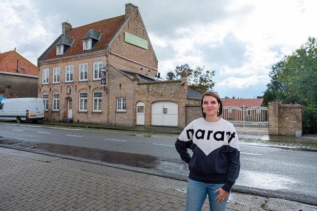 Gistelse familie Desender opent vakantiewoning Maison de Juelle