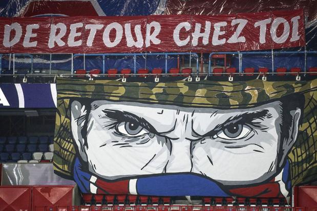 Mauricio Pochettino, le grand défi parisien