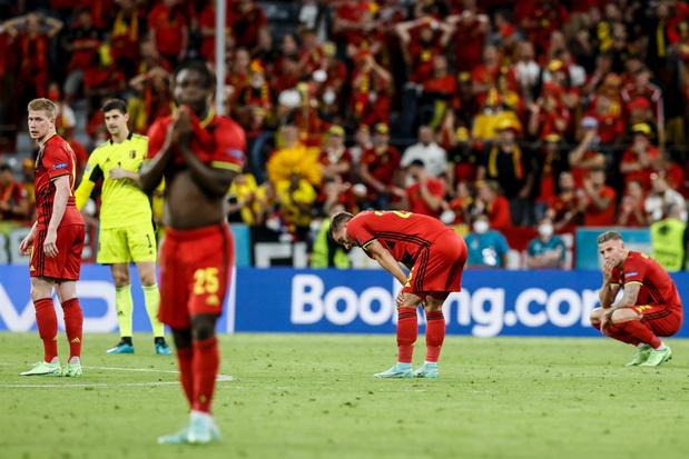 Reacties na exit Rode Duivels: 'Voetbal kan wreed zijn'