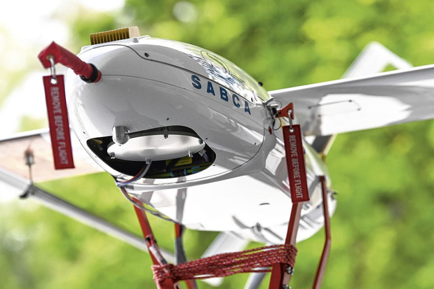 Des drones pour la sécurité nucléaire