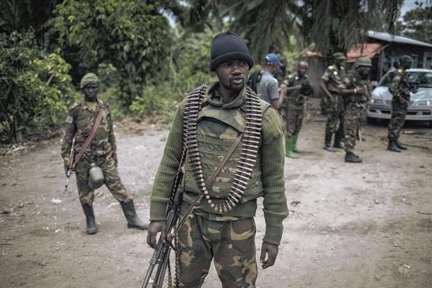 Daech au Congo, une menace réelle