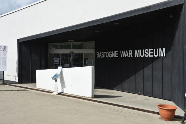 L'Orangerie in Bastenaken toont eeuw van conflicten door de ogen van Magnum-fotografen
