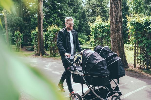 'Meer geboorteverlof stond bij zelfstandigen niet hoog op prioriteitenlijstje'