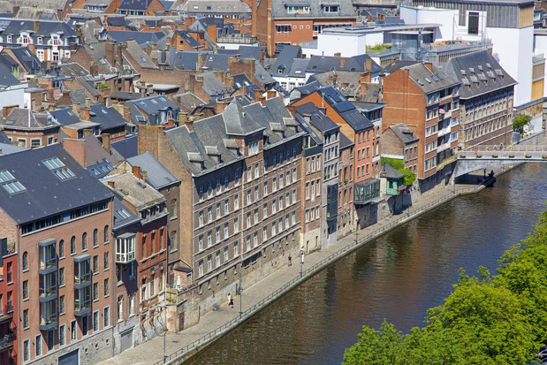 Taux de positivité Covid inférieur à 5% en province de Namur
