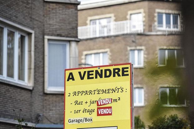 Toujours pas de répit dans l'immobilier