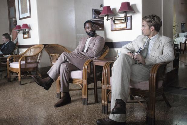 Ce qu'on a pensé de Tenet, le nouveau film de Christopher Nolan