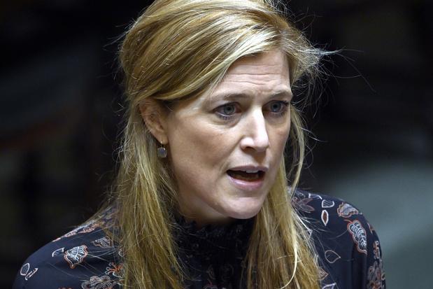Annelies Verlinden (CD&V) pleit voor staatshervorming naar '2+2-model'