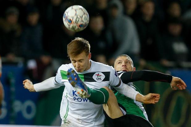 Cercle Brugge en Oostende loten reeksgenoten in 1/16 finales Croky Cup, Club Brugge speelt thuis