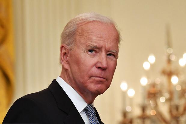 'Als Biden niet met resultaten kan uitpakken, staat zijn presidentschap op de helling'