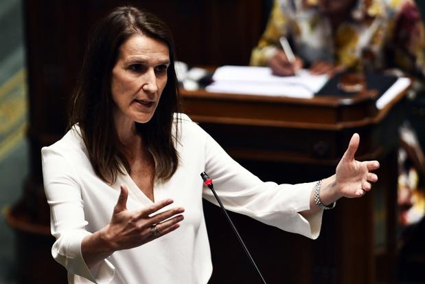 Premier Wilmès pleit voor 'regering van grote eenheid'