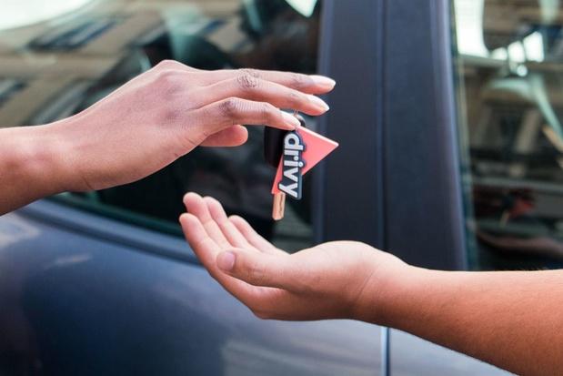 La plateforme d'autopartage Drivy a doublé son nombre d'utilisateurs en un an