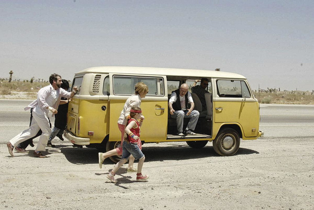 [À la télé ce soir] Little Miss Sunshine