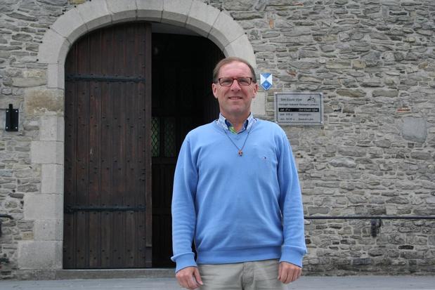 "Patrick Leenknecht is 30 jaar priester: ""Gelukkig kan ik op sterk team rekenen"""