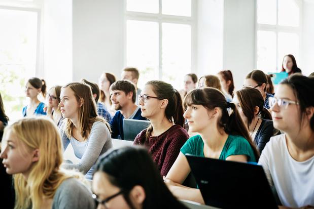 'Zonder sterke universiteiten, geen sterke samenleving'