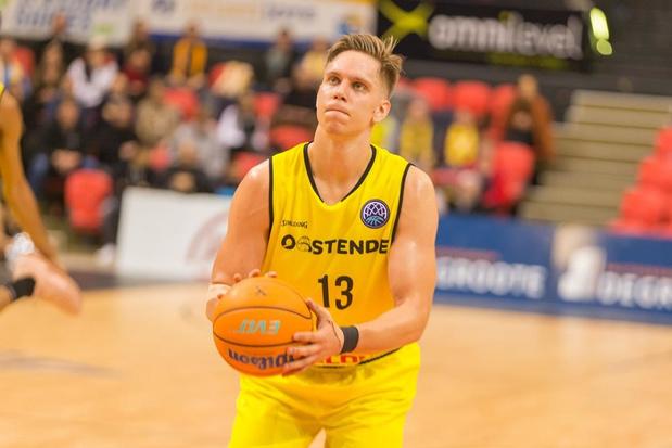 Yannick Desiron verlaat kampioen Oostende voor Limburg United