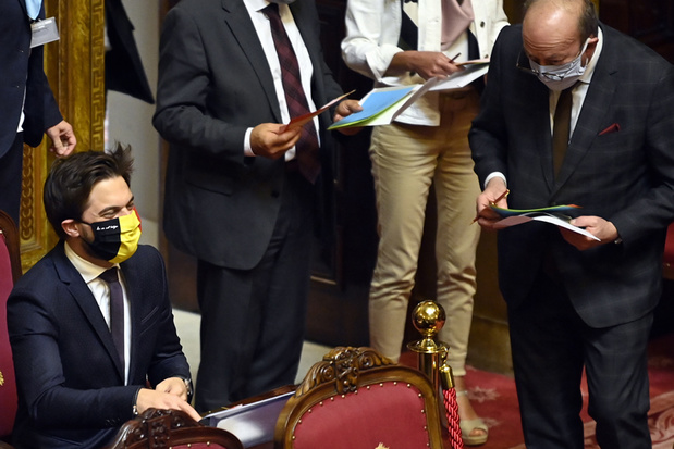 Na hetze rond Khattabi benoemt Senaat nieuwe Ecolo-rechter bij Grondwettelijk Hof
