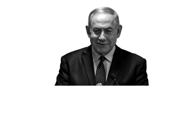 Benjamin Netanyahu - Paria blijft premier