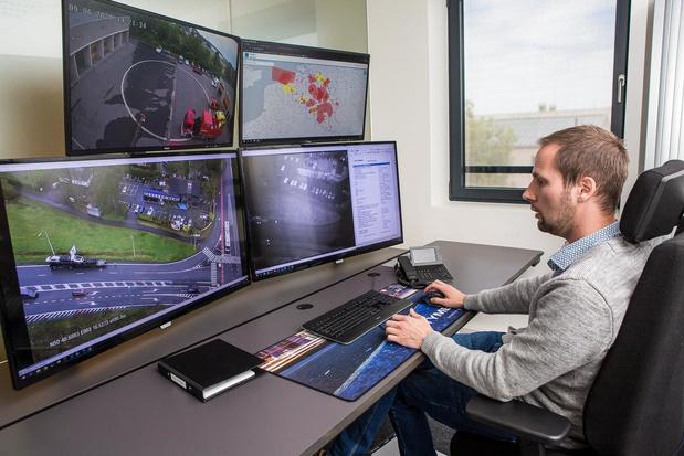 Hulpverleningszone Fluvia test drone uit die levens moet redden