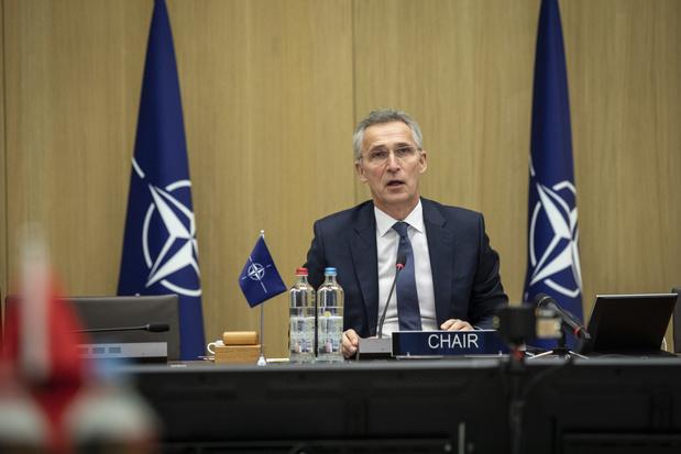 Stoltenberg: China is geen tegenstander van de NAVO, maar deelt onze waarden niet