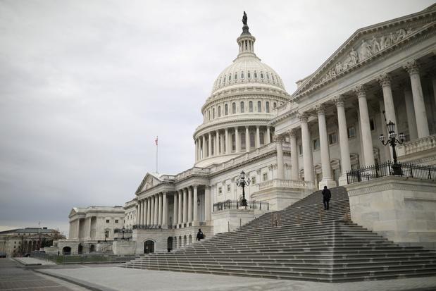 Amerikaans Congres vermijdt 'shutdown' door uitstel van week goed te keuren