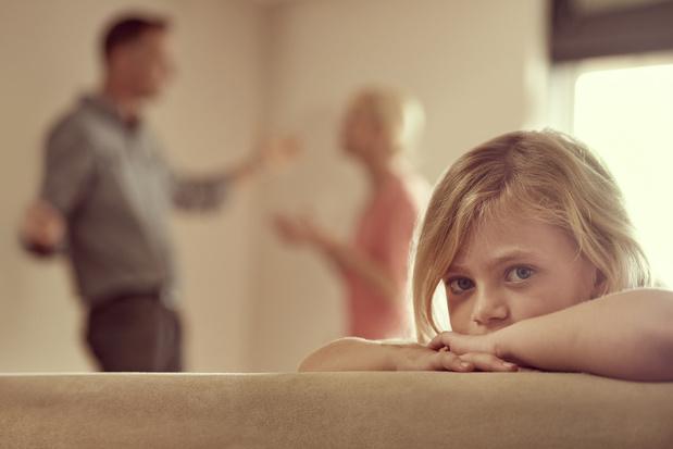 Verblijfsco-ouderschap: 'Een kind is geen ''goed'' dat je moet verdelen'