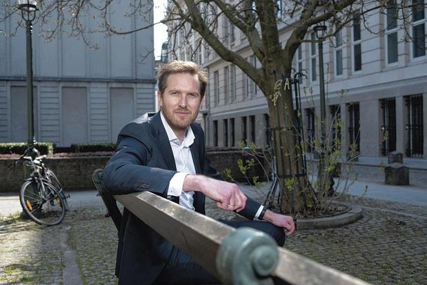 Riziv-topman verkast naar Koning Boudewijnstichting
