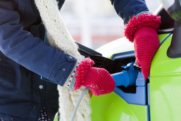 In Noorwegen worden nu meer elektrische dan conventionele auto's verkocht