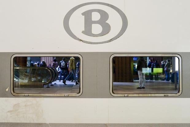 Extra treinen naar de Kust vanaf donderdag