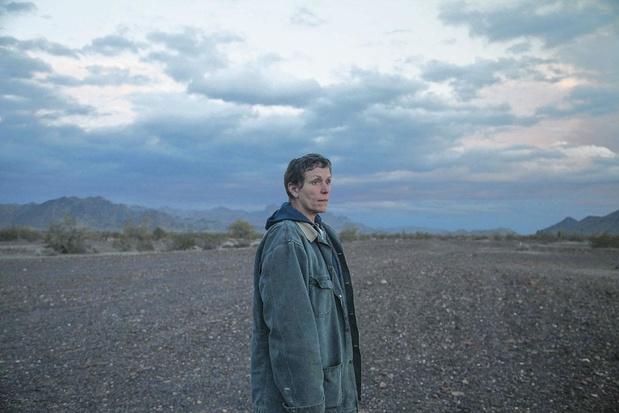 'Nomadland' wint na Venetië ook op filmfestival Toronto